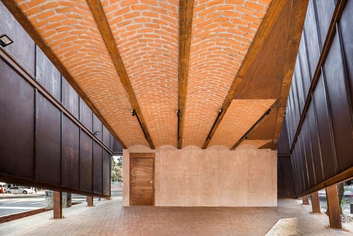 14_Ecoducto + Pabellón del Agua